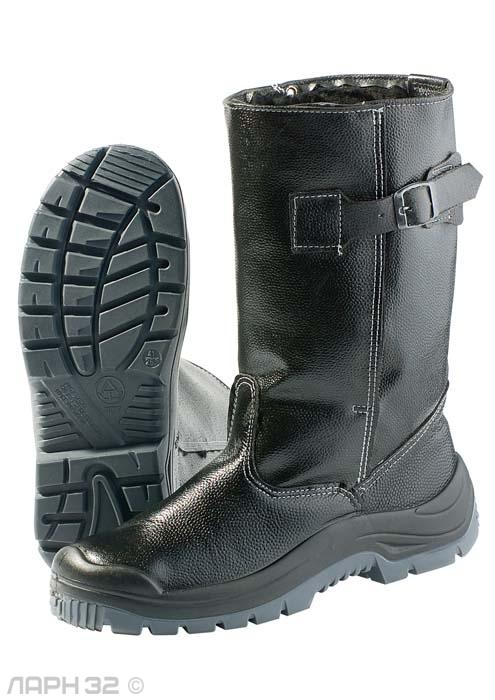 Ботинки Темп Профи